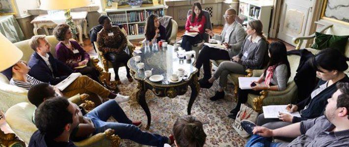 Encuentro de Jóvenes Innovadores Culturales (Austria)