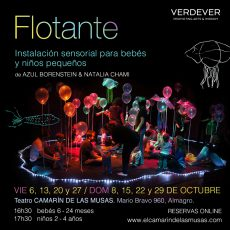 FLOTANTE in Buenos Aires