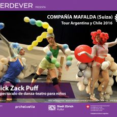 Tour Company MAFALDA (Switzerland) in Argentina and Chile
